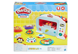 Hasbro B9740EU4 Play-Doh Magischer Ofen, ab 3 Jahren