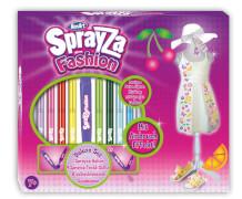 Bullyland SprayZa Fashion Deluxe Set