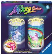 Ravensburger 29414 Mixxy Colors Magische Einhörner