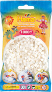 HAMA Bügelperlen Midi - Perlmutt 1000 Perlen