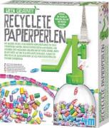 Recyclete Papierperlen