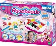Aquabeads Starter Set 800 Perlen, ab 4 Jahre