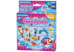 79338 Aquabeads Meereswelt - Set