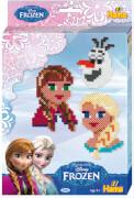 HAMA Bügelperlen Midi Disney Frozen - Die Eiskönigin Geschenkpackung, 2000 Stück