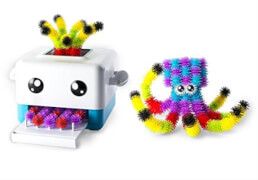 Spin Master Bunchems BunchBot