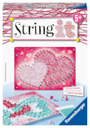 Ravensburger 18033 String it mini Herz