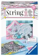 Ravensburger 18091 String it Mini: Cats