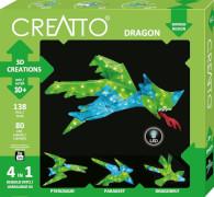 Kosmos Creatto Drache / Dragon