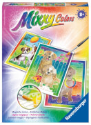 Ravensburger 293476 Mixxy Colors: Hunde