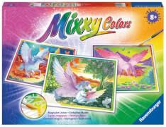 Ravensburger 294541 Mixxy Colors: Fabelhafte Wesen