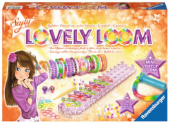 So Styly: Lovely Loom