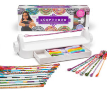 LoopDeDoo Webrahmen - Startgerät