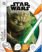 Ravensburger 6731 tiptoi® - Star Wars: Der Weg der Jedi