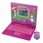 Vtech Filly Unicorn - Laptop