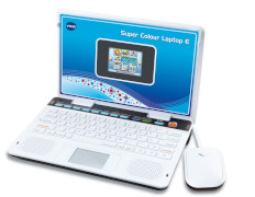 Vtech Super Colour Laptop E