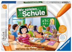 Ravensburger 00733 tiptoi® - Wir spielen Schule