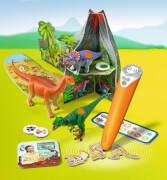 Ravensburger 007462 tiptoi® - Tier-Set Zeitalter der Dinosaurier