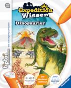 Ravensburger 6076 tiptoi® - Expedition Wissen: Dinosaurier