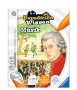 Ravensburger 6168  tiptoi® - Musik