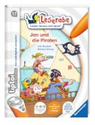 Ravensburger 6359  tiptoi® - Jan und die Piraten