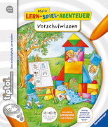 Ravensburger 6632 tiptoi® - Lernbuch Vorschulwissen