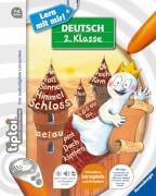 Ravensburger 6649  tiptoi® - Deutsch 2. Klasse