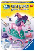Ravensburger 28524 Create&Paint Fantasy Horse