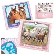 Depesche 7851 Horses Dreams Freundebuch