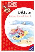 LÜK: Rechtschreibung Diktate, Doppelband