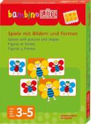 bambinoLÜK Set Bilder und Formen