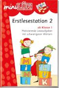 miniLÜK Erstlesestation 2