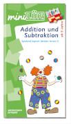 miniLÜK Addition und Subtraktion