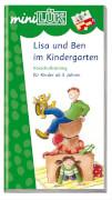 ML Lisa und Ben im Kindergarten
