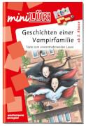 ML - Geschichten einer Vampirfamilie