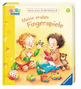 Ravensburger - Meine ersten Fingerspiele