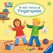 Ravensburger 43333 Alle meine Fingerspiele