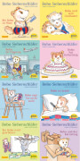 Pixi-Bücher Serie 214 Bobo Siebenschläfer