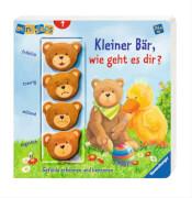 Ravensburger 40537  ministeps® - Kleiner Bär, wie geht es dir?