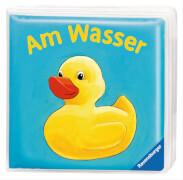 Ravensburger 43496 Mein erstes Spiel- und Badebuch: Am Wasser