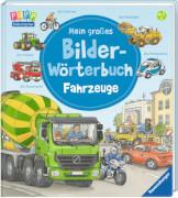 Ravensburger 43522 Mein großes Bilder-Wörterbuch: Fahrzeuge