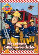 Feuerwehrmann Sam Meine schönsten 5-Minuten