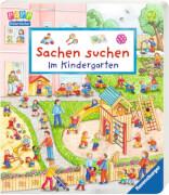 Ravensburger 43519 Sachen suchen - Im Kindergarten