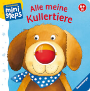 Ravensburger 40650 ministeps® - Alle meine Kullertiere