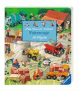 Ravensburger 43577 Mitgutsch, Wimmel-Suchbuch Fahrzeuge