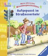 Ravensburger 43605 Allererste Minutengeschichten: Aufgepasst im Straßenverkehr