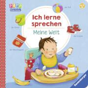 Ravensburger 43635 Ich lerne sprechen-Meine Welt