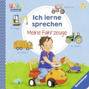 Ravensburger 43636 Ich lerne sprechen - Fahrzeuge
