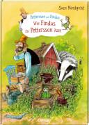 Pettersson und Findus - Wie Findus zu Pettersson kam, Gebundenes Buch, 26 Seiten, ab 3 Jahren