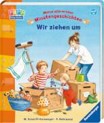 Ravensburger 43668 Bilderbuch: Wir ziehen um
