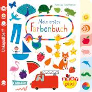 Baby Pixi 79: Mein erstes Farbenbuch